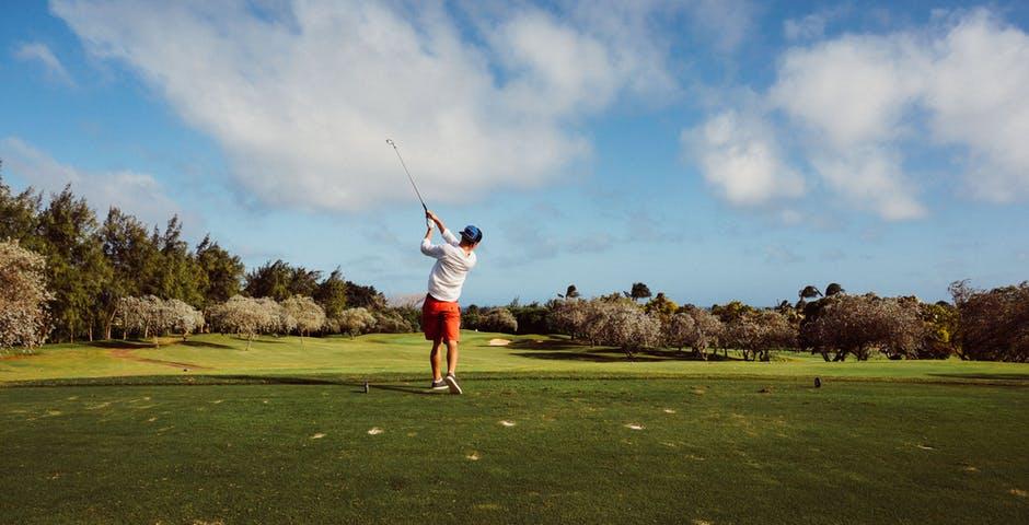 Golfen ohne Handicap – wie erziele ich den perfekten Abschlag?